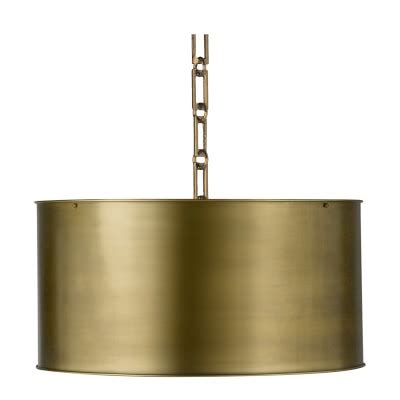 Buy Gift Card Online Pickup In Store - custom drum pendant antique brass williams sonoma