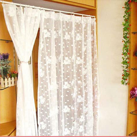 250cm curtain pole 133 250cm retractable valance curtain pole window rail rod