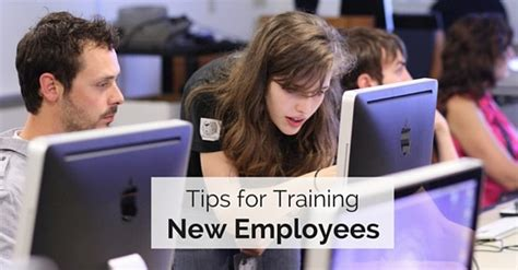 13 most effective tips for new employees wisestep