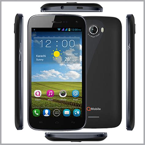 qmobile a300 themes qmobile noir a300 price in pakistan full specifications