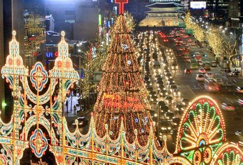 winter festivities in south korea europe beyond