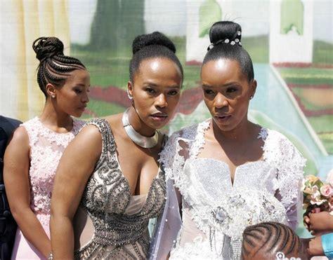 sindi dlathu and her husband muvhango teasers march 2017 swag africa