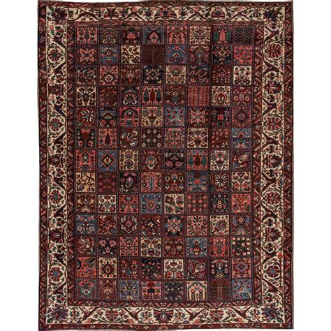 bakhtiari rugs great looking antique bakhtiari rug for sale at 1stdibs