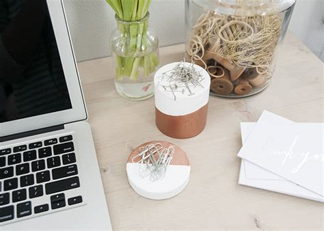 magnetic desk accessories diy spice up your desk with these easy to make office