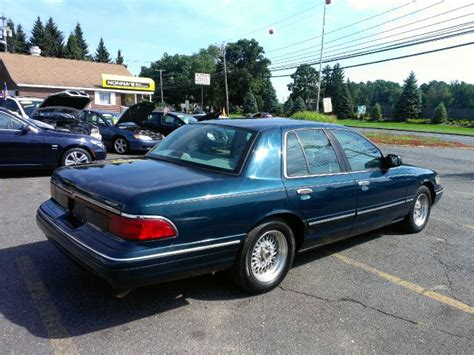 service manual manual cars for sale 1997 mercury grand marquis windshield wipe control 1997