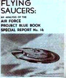 project blue book special report 14 editor s note many claim the disk shown in the