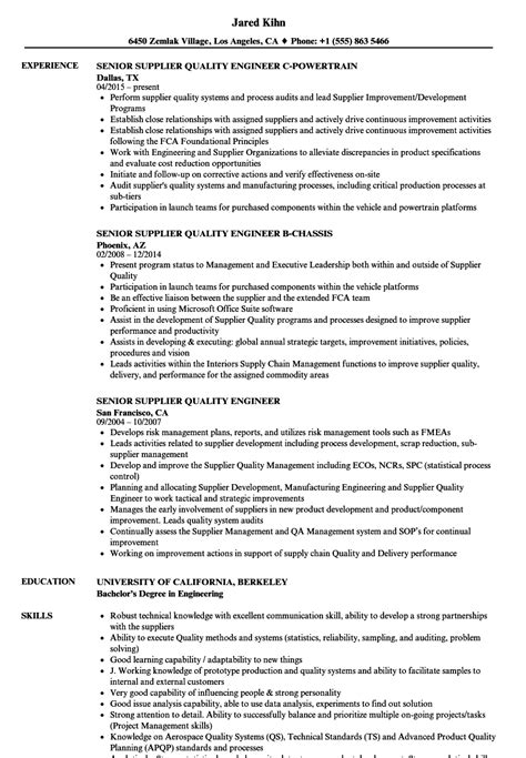 quality assurance job description for resume 2016 recentresumes com
