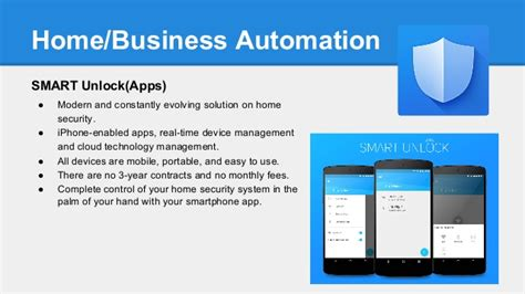 home automation system business plan idea home and house