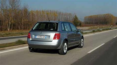 Gebrauchte Motoren Fiat by Fiat Stilo Gebraucht Kaufen Bei Autoscout24