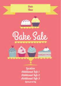 Top posters bake sale bake sale poster 2