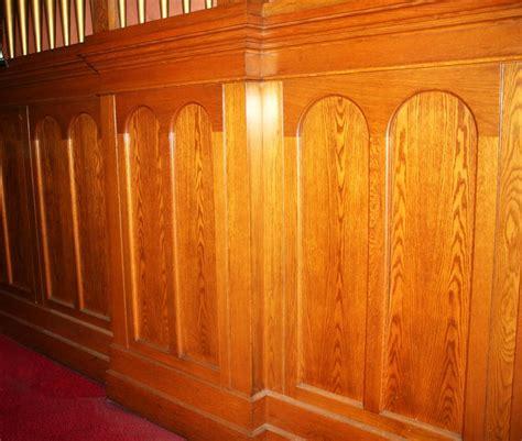 Oak Beadboard Paneling Best Oak Wainscoting Ideas Houses Models