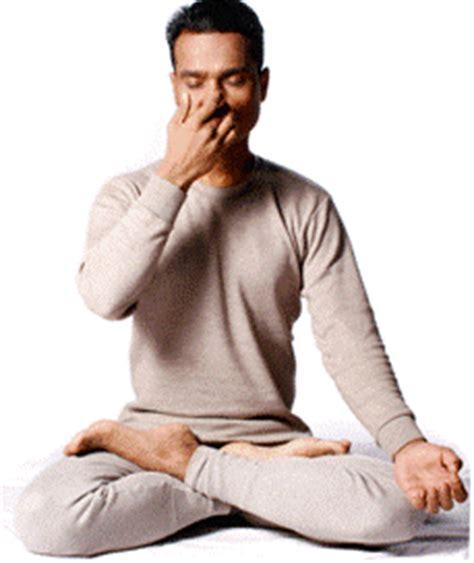 beneficial pranayam techniques part