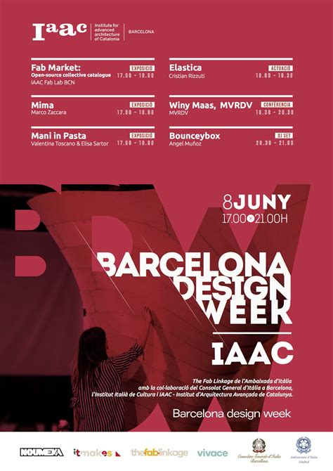 design week event barcelona design week 2017 transforming society bounceybox