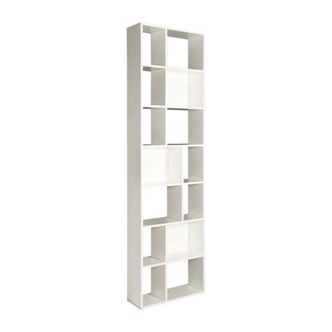 Etagere 50 Cm Largeur by Cleo Shelves And Bookcases White Wood Lacquered Habitat