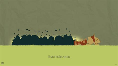 dota 2 earthshaker iphone wallpaper 50 beautiful dota 2 posters heroes silhouette hd wallpapers