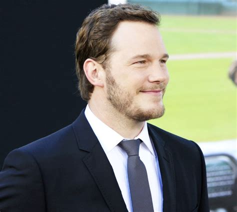chris pratt chris pratt picture 18 columbia pictures premiere of moneyball