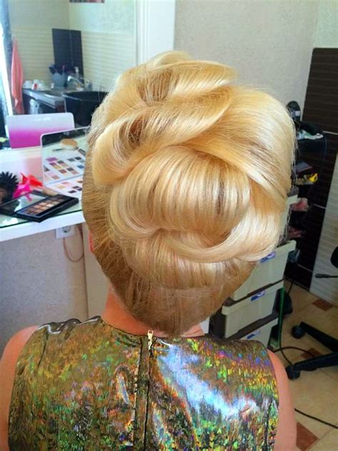 1950s and 1960s updo teased wigs biggest bouffant ever bing images