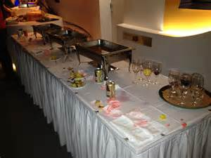 What Is A Buffet Table File Buffet Table At The Wikimania 2013 Welcome At