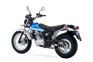 Suzuki 200 Motorcycle 2017 Suzuki Vanvan 200 Announced For Us