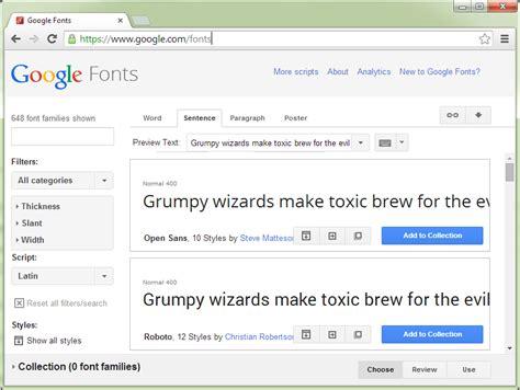 css tutorial google tutorial belajar css tilan halaman google font