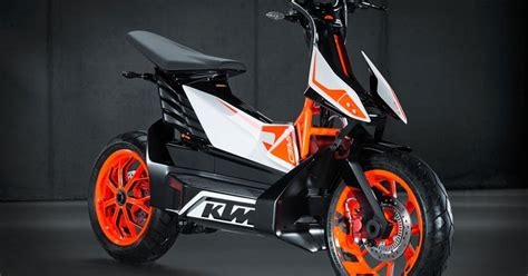 Ktm Cars All Bout Cars Ktm E Speed