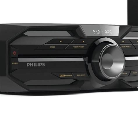 Philips Component Cable Swv4126s 15 M philips fx15 12 minicadena hi fi 180w bluetooth pccomponentes