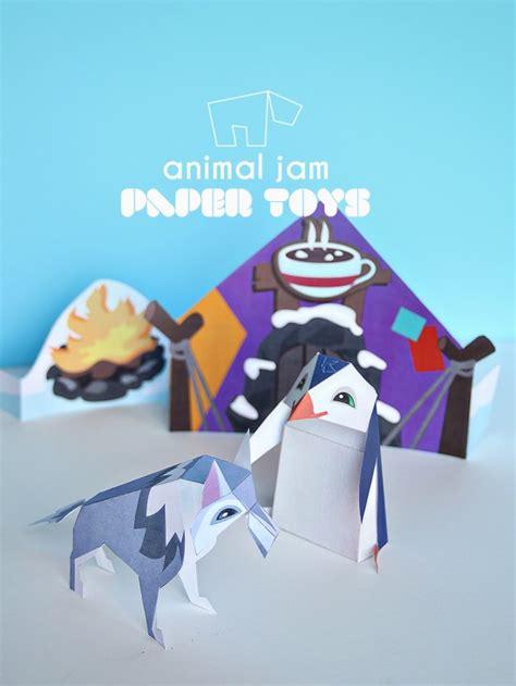 Animal Jam For National Geographic For Kids Printable