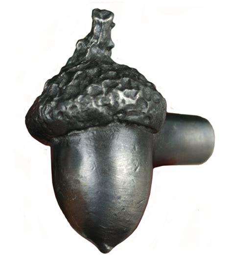 acorn shaped cabinet or drawer knob acorn apnpp