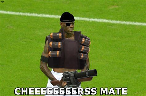 Mario Balotelli Meme - demoman balotelli mario balotelli s goal celebration