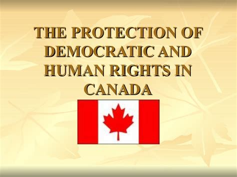 aos 2 10 human rights protection in canada