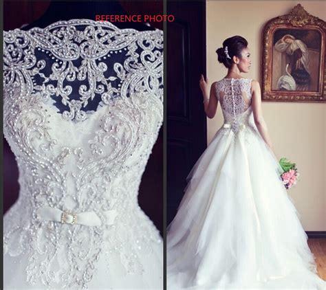 Baskom Wedding Cina Kaleng Unik buy grosir unik wedding dresses from china unik wedding dresses penjual aliexpress