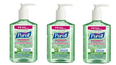 purell hand sanitizer  wipes    rite aidliving rich  coupons