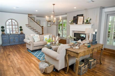 fixer upper client reveals what it s really like to be on inside a fixer upper client s home after the show rachel