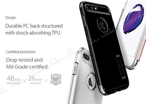Iphone 7 Plus Spigen Slim Armor spigen slim armor iphone 7 plus siyah k箟l箟f 220 cretsiz kargo