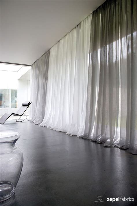 metallic sheer curtains the new york city collection is a textured and striped