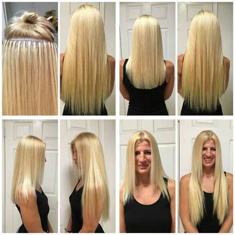 hairstyles with bonded extensions 1000 images about this is how i want my hair long on