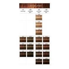 how to process igora royal schwarzkopf professional igora royal absolutes color chart