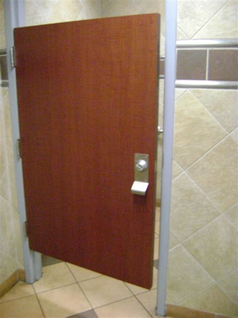 bathroom stall door hardware bathroom design ideas