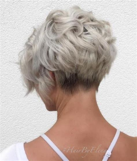 best short ash blonde hair style for older ladies 50 trendiest short blonde hairstyles and haircuts