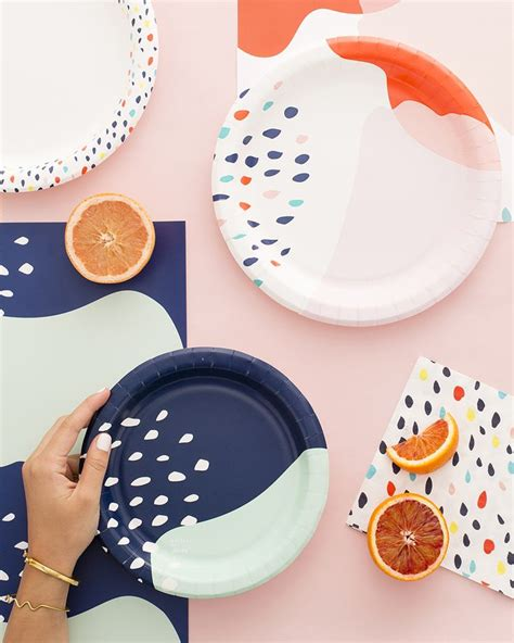 Botkier Designs Limited Edition Collection For Target by Best 25 Disposable Tableware Ideas On Plate