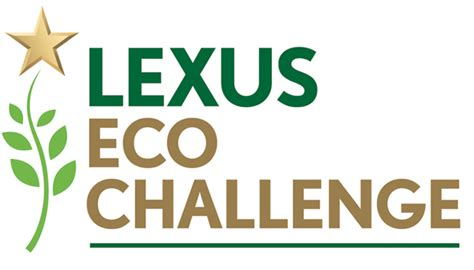 lexus eco challenge grand prize winners announced