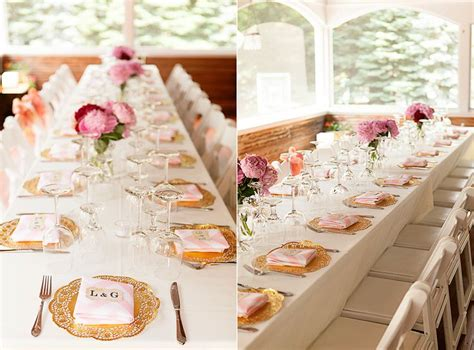 Use Paper Doilies In Place Of Chargers Or Placemats In
