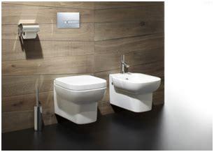 bidet und wc set kohler modern design harmonious and comfort