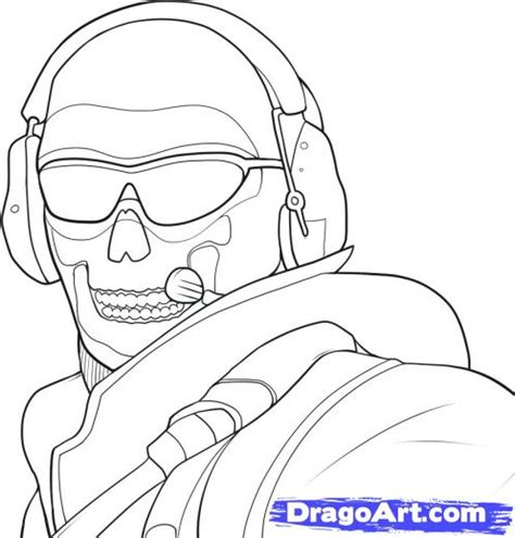 free coloring pages of black ops 2 snipers
