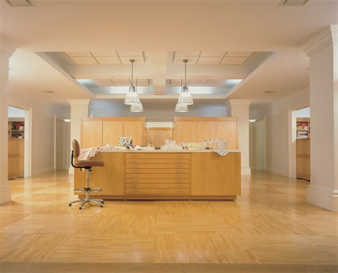 polo ralph lauren headquarters shelton mindel