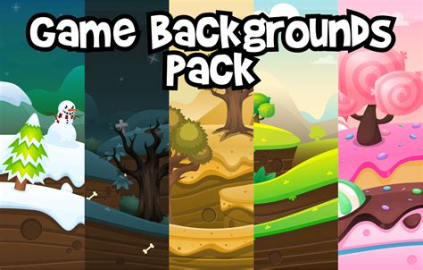 game design qa game backgrounds pack game art 2d