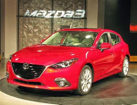 2018 mazda 3 review and price cars review 2017 2018