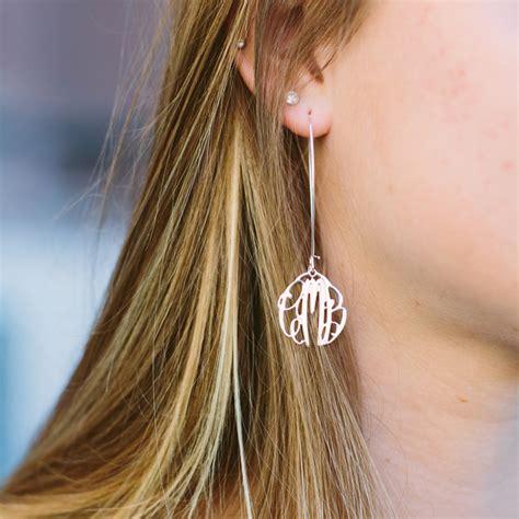 Elisabeth Earring elizabeth filigree dangle earrings