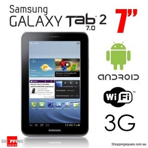 Samsung Tab 2 Wifi 3g samsung galaxy tab 2 p3100 3g wifi 8gb sliver 7 refurbished shopping shopping