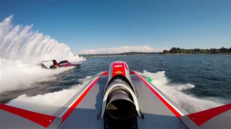 boats unlimited la gopro fastest hydroplane on earth youtube